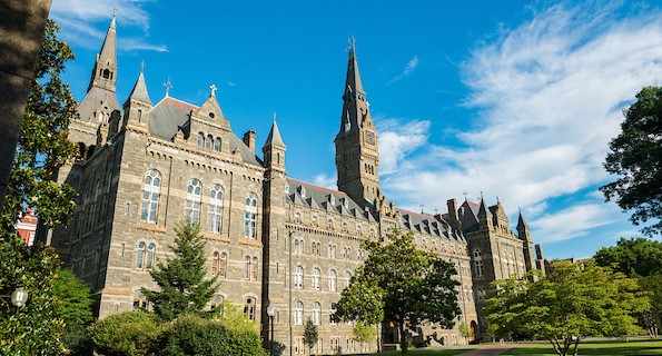 image of Healy Hall